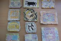 Class 5 Greek Tiles